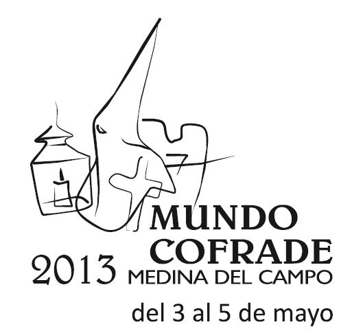 Logo Mundo Cofrade 2013
