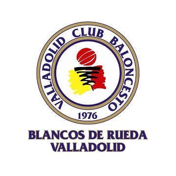 CB Valladolid logo